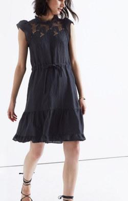 Ulla Johnson™ Amelie Dress