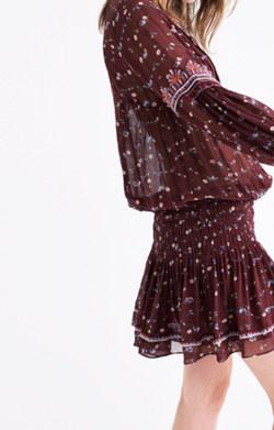 Ulla Johnson™ Gita Dress