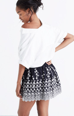 Ulla Johnson™ Isadora Skirt