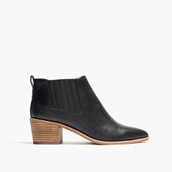 The Bonham Boot