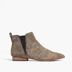 The Nadine Chelsea Boot