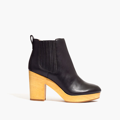 The Marco Chelsea Boot