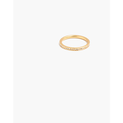 Mon Petit Pavé Ring