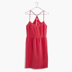 Silk Sunlight Cami Dress