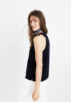Openstitch Sweater Tank
