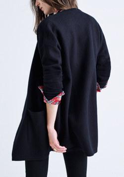 Meridian Sweater-Jacket