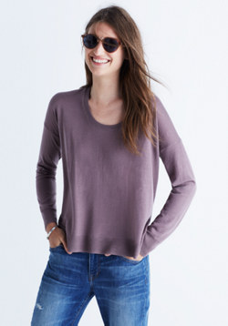 Northlight Pullover Sweater