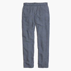 Track Trousers in Ascot Tile
