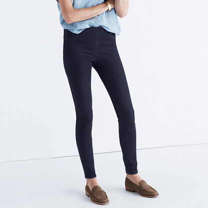 The Anywhere Jean in Bellflower Wash