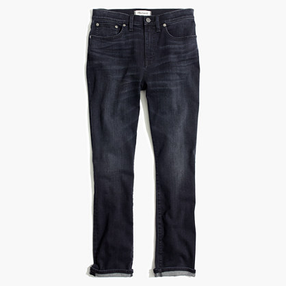 Tall Cruiser Straight Jeans in Weller Wash