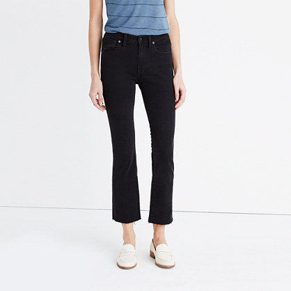 Tall Cali Demi-Boot Jeans in Kane Wash