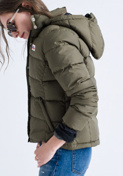 Penfield® Millis Down Jacket