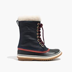 Madewell x Sorel® 1964 Premium Boots