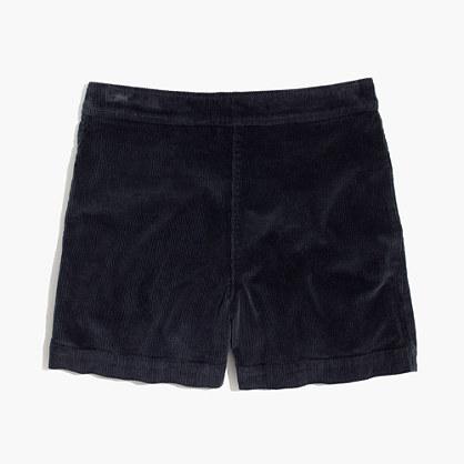 Williams Corduroy Shorts