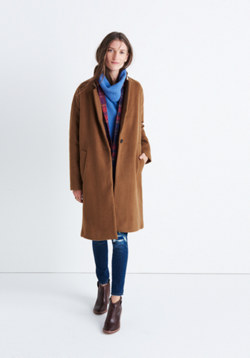 Monsieur Coat