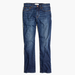 Cruiser Straight Jeans in Lana Wash