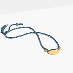 Bluemoon Statement Necklace