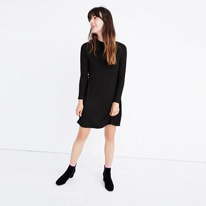 Cityblock Mockneck Dress