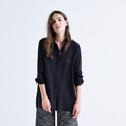 Shop womens silk shirts at venchik.ml Free Shipping and Free Returns for Loyallists or Any Order Over $! Theory Silk Button Down Shirt $ The Kooples Silk Ruffled Cold-Shoulder Shirt.