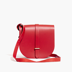 The Cambridge Satchel Company® Saddlebag