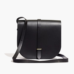 The Cambridge Satchel Company® Large Saddlebag