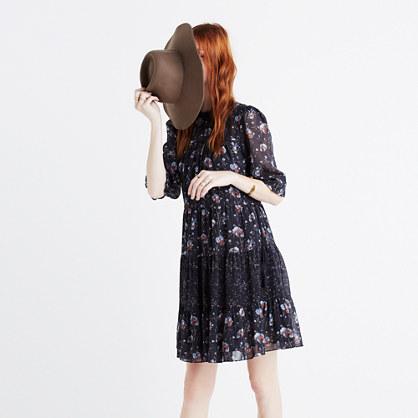 Ulla Johnson™ Floral Skye Dress