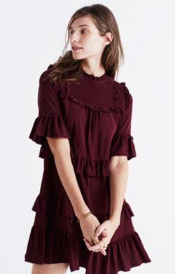 Ulla Johnson™ Silk Edda Dress
