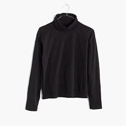 Rivet & Thread LA Crop Turtleneck
