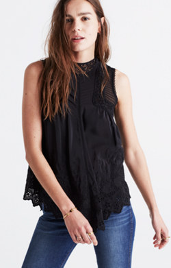 Ulla Johnson™ Litsa Top