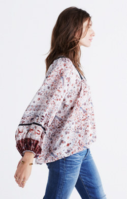 Ulla Johnson™ Wim Blouse