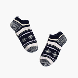 Southwest Anklet Socks
