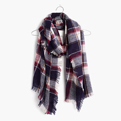 Rangeplaid Scarf