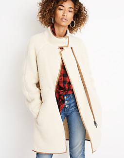 Coats Women S Jackets Madewell