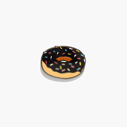 Pintrill® Emoji Pin