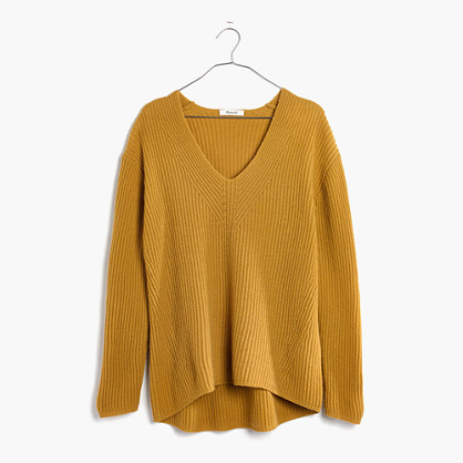 Woodside Pullover Sweater