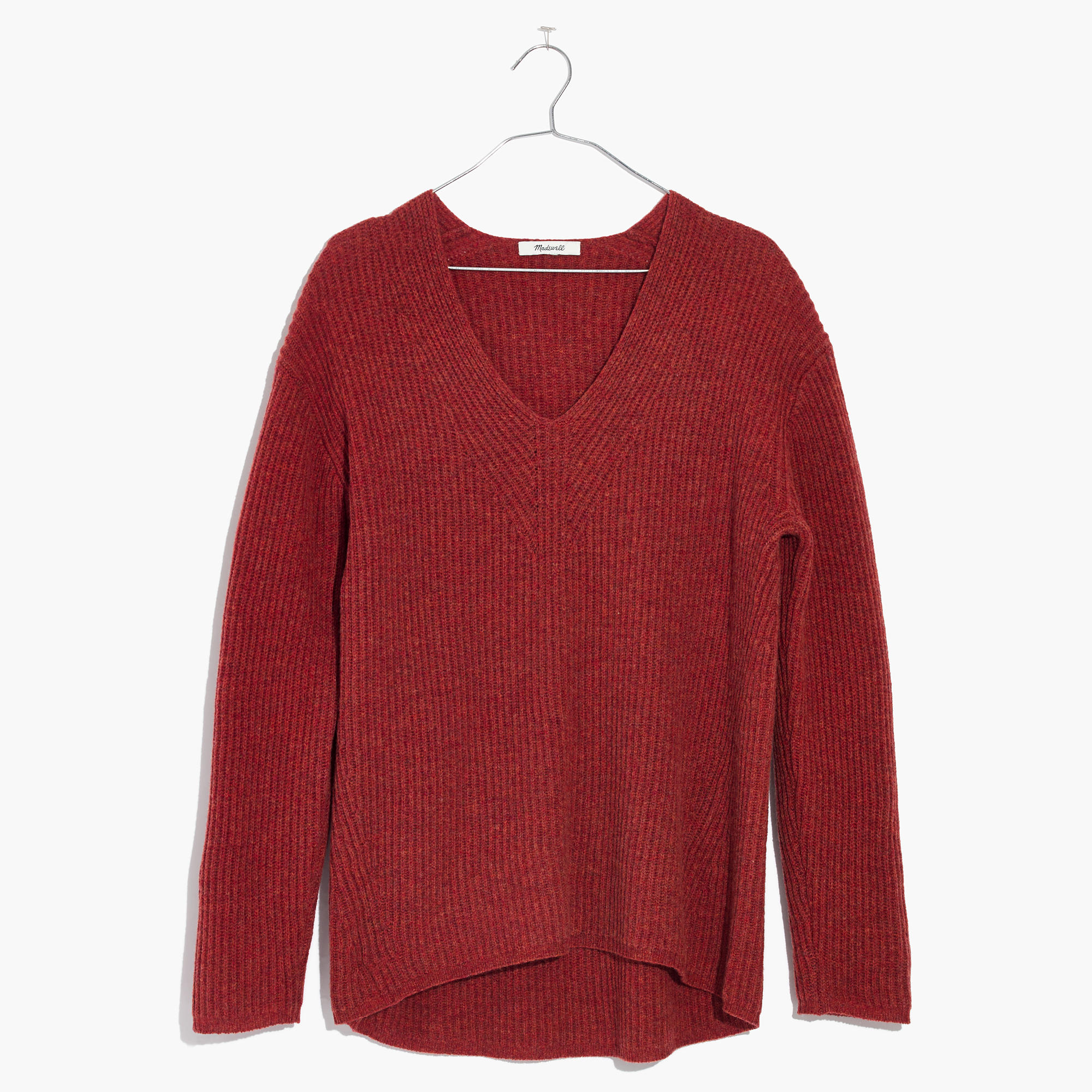 Woodside Pullover Sweater : shopmadewell pullovers | Madewell