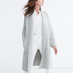 Rivington Sweater-Coat
