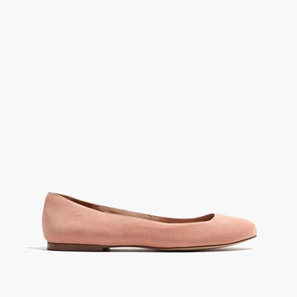 The Finch Ballet Flat