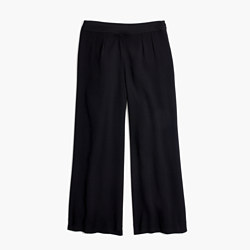 Gramercy Wide-Leg Pants