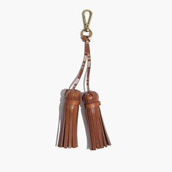 Madewell x FEED® Leather Tassel
