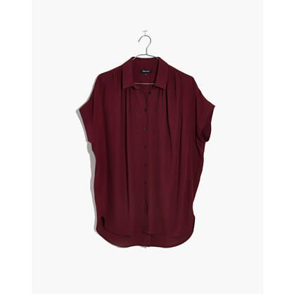 Central Drapey Shirt