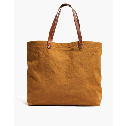The Canvas Transport Tote