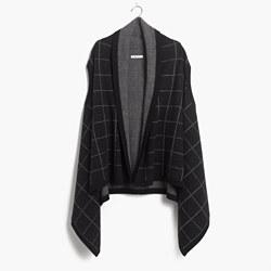 Drapey Sweater-Vest