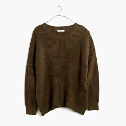 Stitchmix Pullover Sweater
