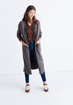 Fireside Cardigan Sweater