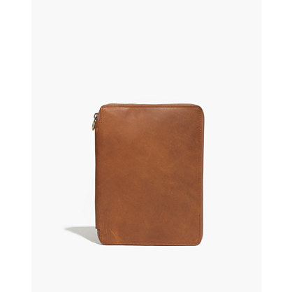 The Leather iPad® Case