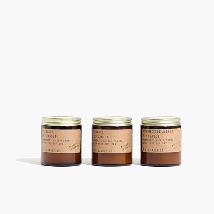 Madewell x P.F. Candle Co.™ Candle Set