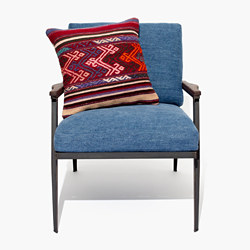 Madewell x ABC Carpet & Home® Denim Chair