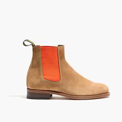 Dukes™ Lotta Classic Chelsea Boots
