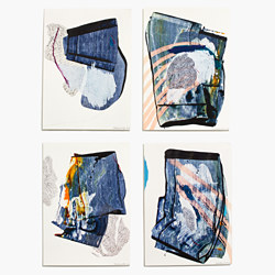 Madewell x Heather Day™ Limited-Edition Art Print Set
